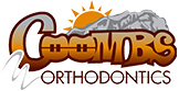 Coombs Orthodontics Logo
